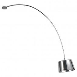 Подвесной светильник Ideal Lux Dorsale PL1 Cromo