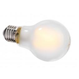 Лампа накаливания e27 4,4w 2700k груша прозрачная 180055