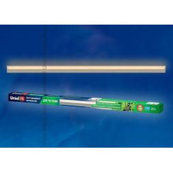 Потолочный светодиодный светильник (UL-00001261) Uniel ULI-P10-10W/SPFR IP40 Silver