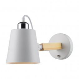Спот Arte Lamp A7141AP-1WH
