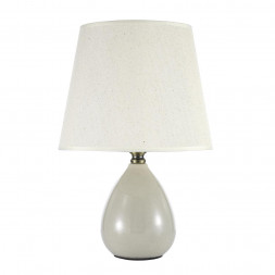Настольная лампа Arti Lampadari Riccardo E 4.1 C