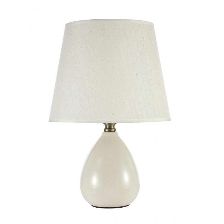 Настольная лампа Arti Lampadari Riccardo E 4.1 R