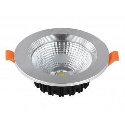 Встраиваемый светодиодный светильник Kink Light Точка 2135,16