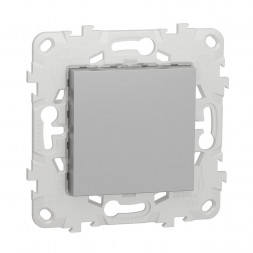 Заглушка 45х45 Schneider Electric Unica New NU586630
