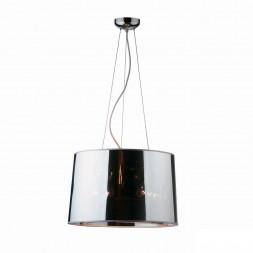 Подвесной светильник Ideal Lux London Cromo SP5