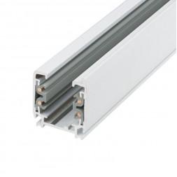 Шинопровод трехфазный (09730) Uniel UBX-AS4 White 300