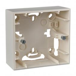 Монтажная коробка Schneider Electric Unica MGU8.002.25