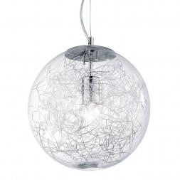 Подвесной светильник Ideal Lux Mapa Max SP1 D30