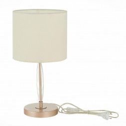 Настольная лампа Evoluce Rita SLE108004-01