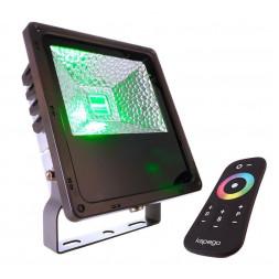 Прожектор Deko-Light Flood RF II -30 RGB 732075