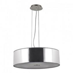 Подвесной светильник Ideal Lux Woody SP5 Cromo