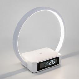 Настольная лампа Eurosvet Timelight 80505/1 белый
