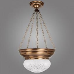 Подвесной светильник Kemar Ouro OPW61/S