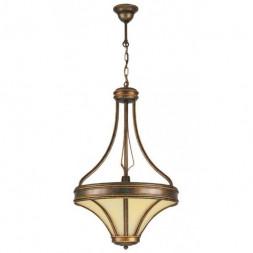 Подвесной светильник Kemar Tanaja T/D Green