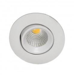 Встраиваемый светодиодный светильник Citilux Каппа CLD0053W