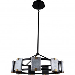 Подвесная светодиодная люстра Stilfort Crown 2043/02/09P