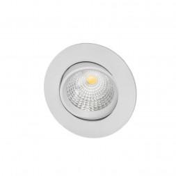 Встраиваемый светодиодный светильник Citilux Каппа CLD0055N