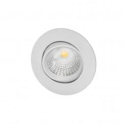Встраиваемый светодиодный светильник Citilux Каппа CLD0055W