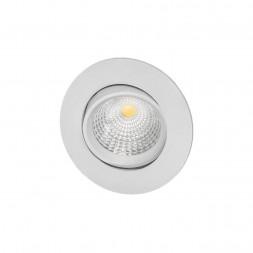 Встраиваемый светодиодный светильник Citilux Каппа CLD0057N