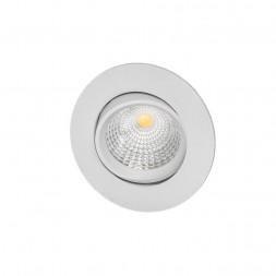 Встраиваемый светодиодный светильник Citilux Каппа CLD0057W