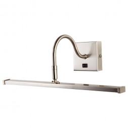 Подсветка для картин Arte Lamp Picture Lights LED A9483AP-1SS