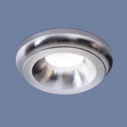 Встраиваемый светодиодный светильник Elektrostandard DSHB48 3W 4200K хром 4690389061752