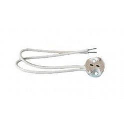 Розетка Deko-Light socket G4-GY6,35 with 15 cm cable 100200