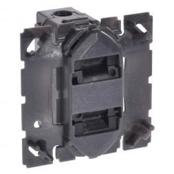 Розетка 2К Legrand Celiane 15A 250V б/з со шторками безвинтовой зажим американский стандарт 067151