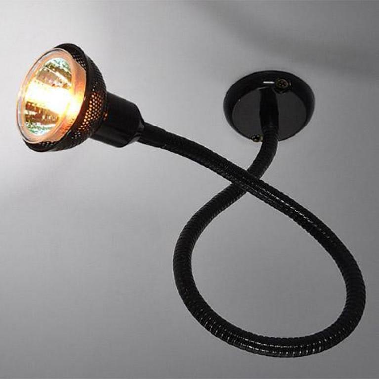Подсветка для картин Elektrostandard 1214 MR16 черный 4690389058684