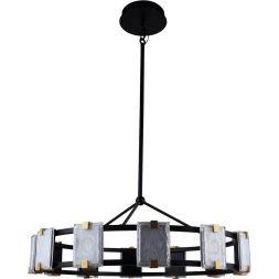 Подвесная светодиодная люстра Stilfort Crown 2043/02/12P