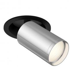 Встраиваемый светильник Maytoni C048CL-1BCH