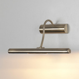 Подсветка для картин Elektrostandard 3079 G9 40W бронза 4690389030710