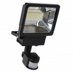Прожектор светодиодный Lucide Led Projectors-IR 30W 4000K 14890/30/30