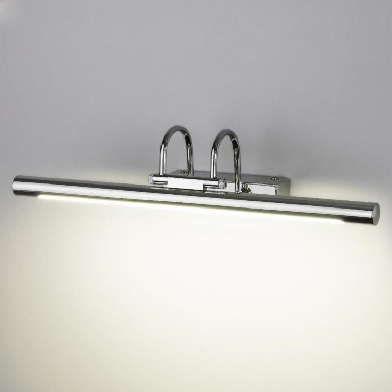 Подсветка для картин Elektrostandard Flint LED 6W хром 4690389087691