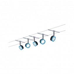 Струнная светодиодная система Paulmann Wire System Puck 3982