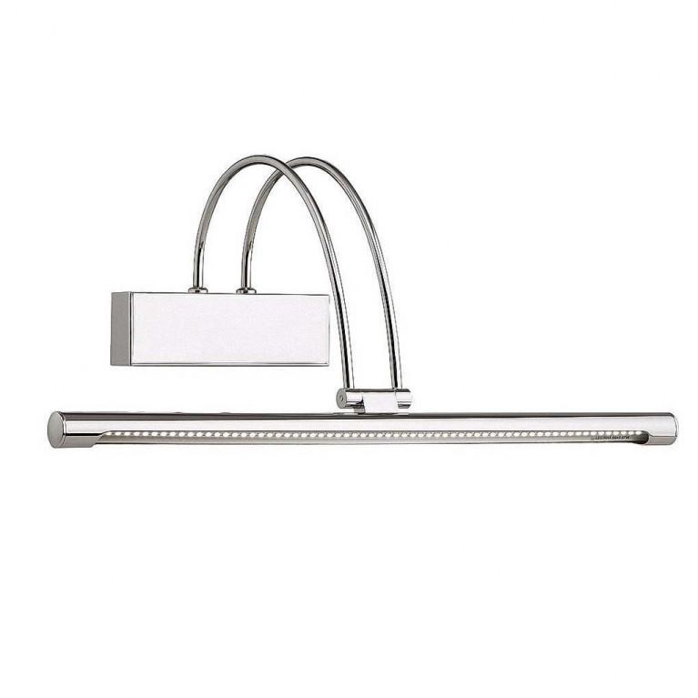 Подсветка для картин Ideal Lux Bow AP66 Nickel