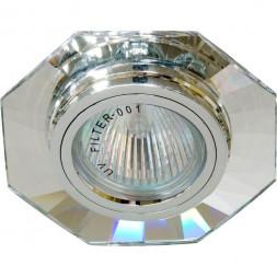 Встраиваемый светильник Feron 81202 19730