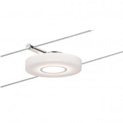 Струнный светодиодный светильник Paulmann Wire System DiscLed I 94090