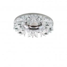 Встраиваемый светильник Lightstar Ingrano 002554