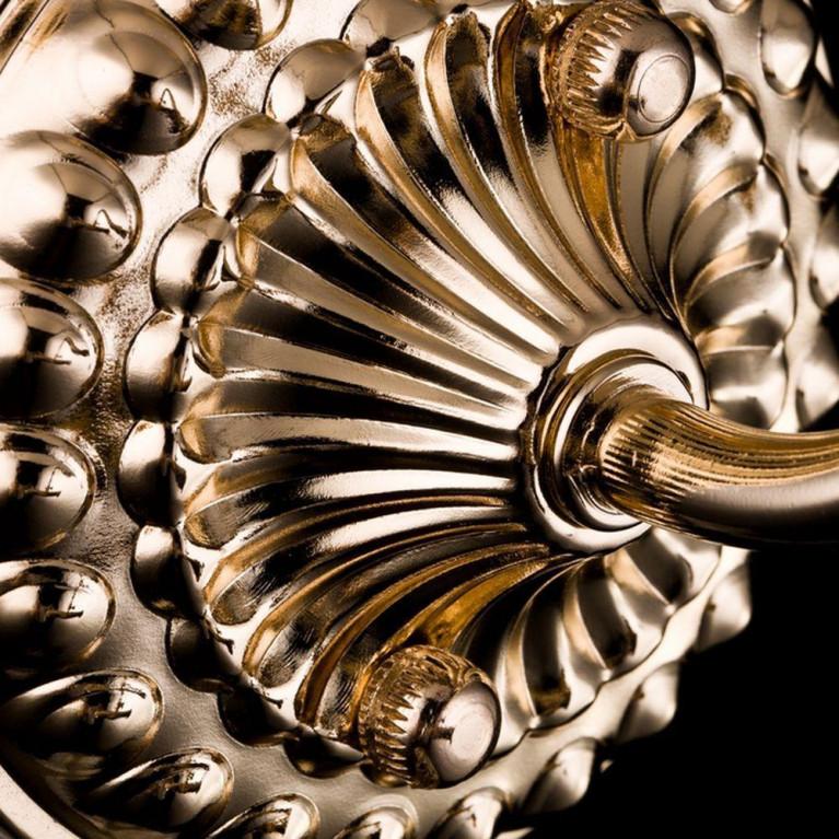 Подсветка для картин Maytoni Rubens PIC117-01-G