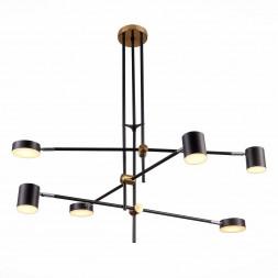 Подвесной светодиодный светильник ST Luce Rodrigo SL1604.432.06