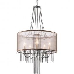 Подвесная люстра Arte Lamp Ambiente A1475SP-5CC