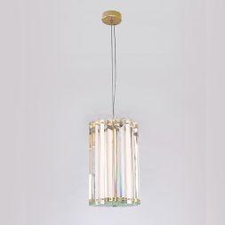 Подвесной светильник Newport 10181/S new gold М0063339