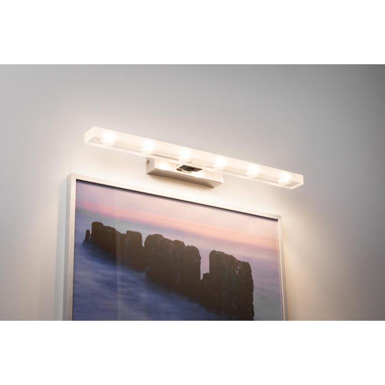 Подсветка для картин Paulmann Block 99898