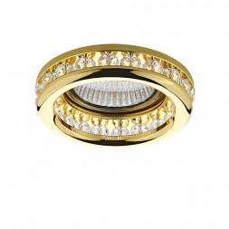 Встраиваемый светильник Lightstar Monile 031702