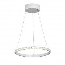 Подвесной светодиодный светильник Vitaluce V4629-0/1S