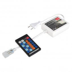 Контроллер для монохромных светодиодных лент Elektrostandard LSC 002 220V 4690389084713
