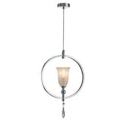 Подвесной светильник Newport 4801/S chrome М0063683