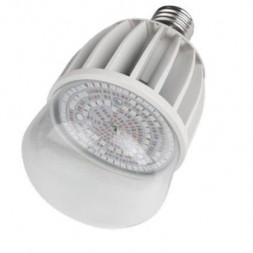 Лампа светодиодная для растений (11098) E27 20W 650K прозрачная LED-M80-20W/SP/E27/CL