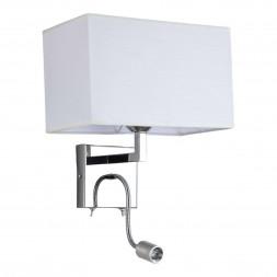 Бра Lumina Deco Dotti LDW 6050-2 WT